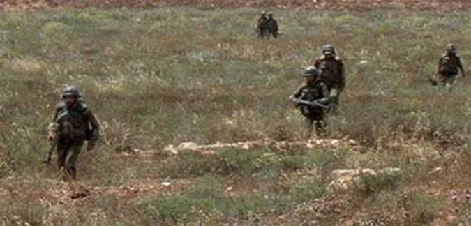 قرابة 450 إرهابيا متحصنين على الحدود الجزائرية التونسية 22012014_algerie