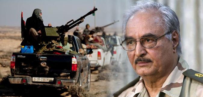 حفتر: انضم إلينا 70 ألف عسكري من جميع الأسلحة 22052014_hafter_libie