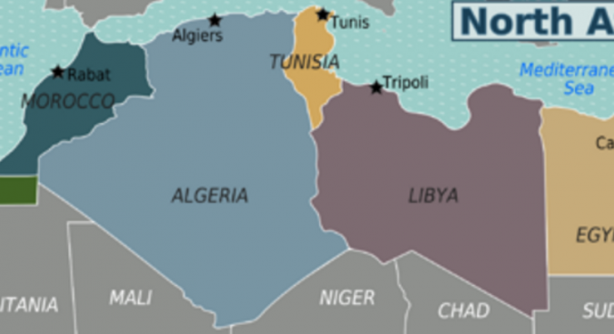 """واشنطن تتوقع """"موجة إرهاب كبيرة في شمال إفريقيا""""...وقائد الأركان الأمريكي يوصي """"الناتو"""" بالتأهب.. Amerique"""