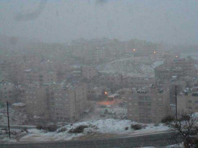 شاهدو صور الثلوج بلاردن اليوم 29\2\ 1-GMAUCO26-29022012110237