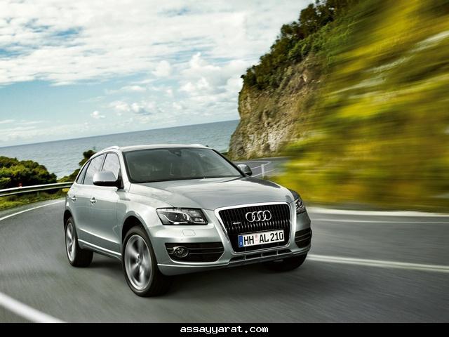 جديد Audi Q5 المنافس الجديد في عالم السيارات الفخمة فئة الدفع رباعي Djsammy_1101big
