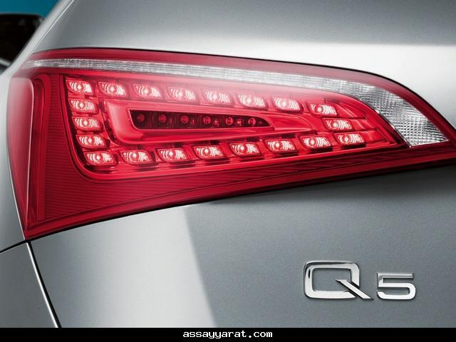 جديد Audi Q5 المنافس الجديد في عالم السيارات الفخمة فئة الدفع رباعي Djsammy_1103big