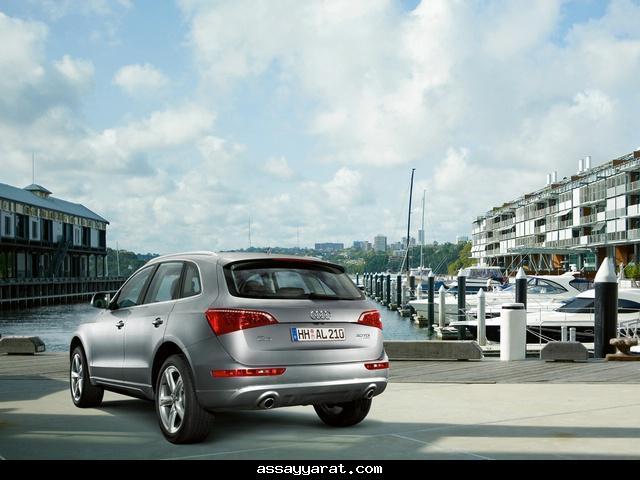 جديد Audi Q5 المنافس الجديد في عالم السيارات الفخمة فئة الدفع رباعي Djsammy_1104big