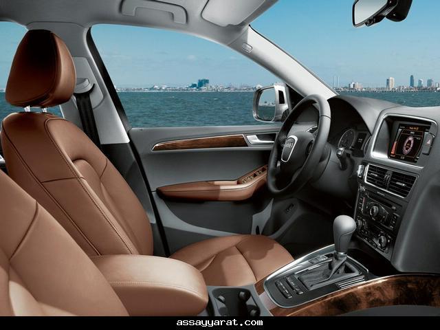 جديد Audi Q5 المنافس الجديد في عالم السيارات الفخمة فئة الدفع رباعي Djsammy_1114big