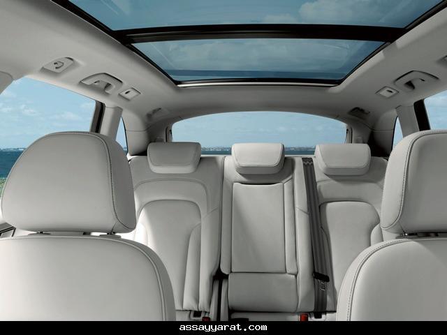 جديد Audi Q5 المنافس الجديد في عالم السيارات الفخمة فئة الدفع رباعي Djsammy_1116big