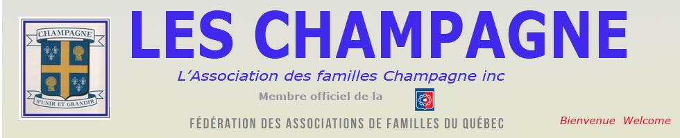 Champagne Association des familles Champagne Entete