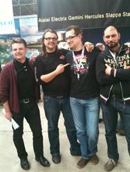 ASSODEEJAY a Torino il 21 Aprile 2012 @ DIP (Dj in progress) 4_STD