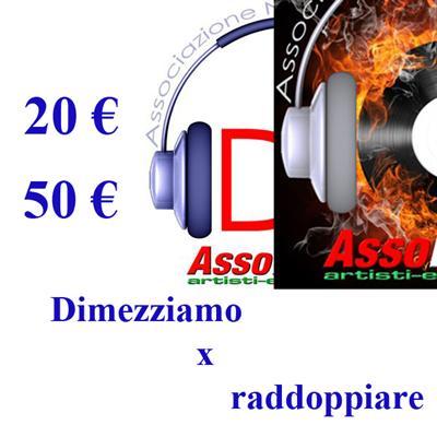 ASSODEEJAY: Dimezziamo per raddoppiare Dimezziamo-x-raddoppiare_STD