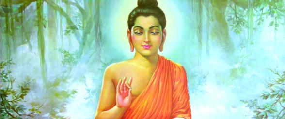 L'affinement de la conscience - préparation pour la projection astrale Buddha