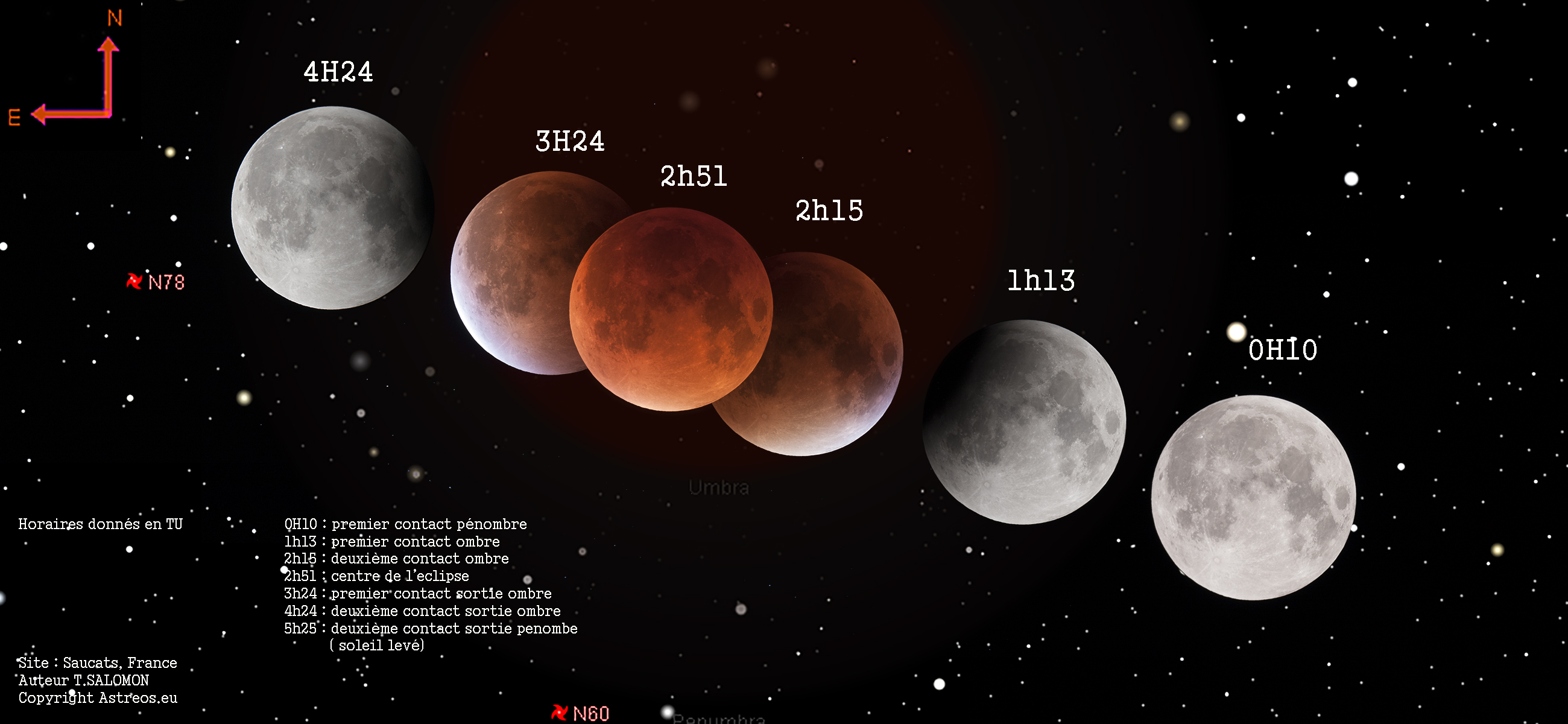 Eclipse de Lune du 28 septembre 2015 EclipseluneCP