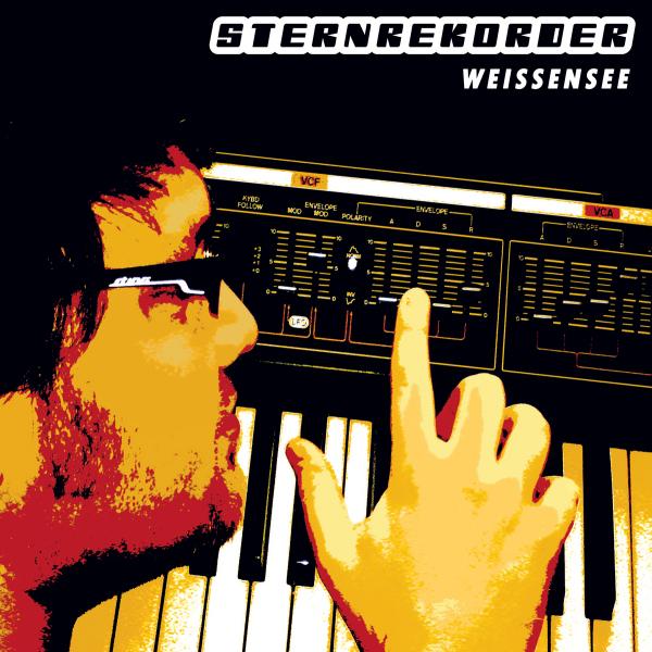 """Sternrekorder - Weissensee - 12"""" LP & MP3 [ASTRO CHICKEN 04] AC04_Sleeve_A_600x600"""
