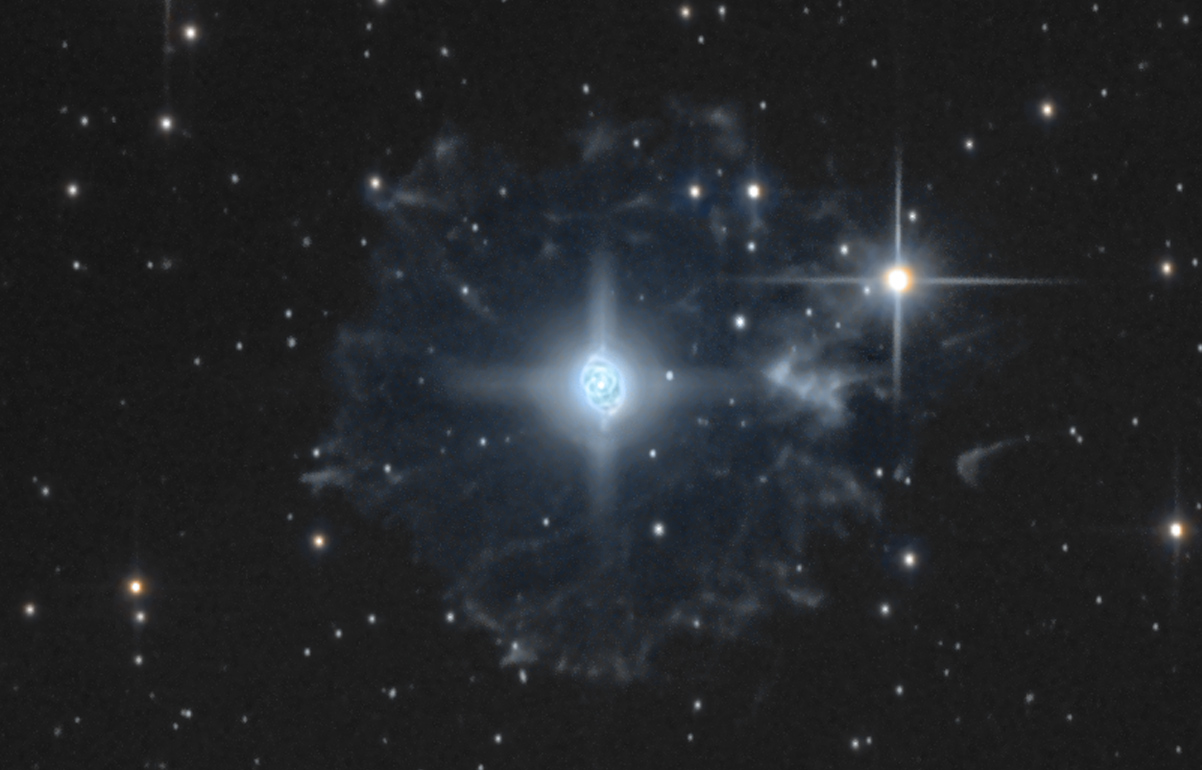 Le flocon du compte à rebours - NGC6543 71_1560271516ngc6543-crop-150pc