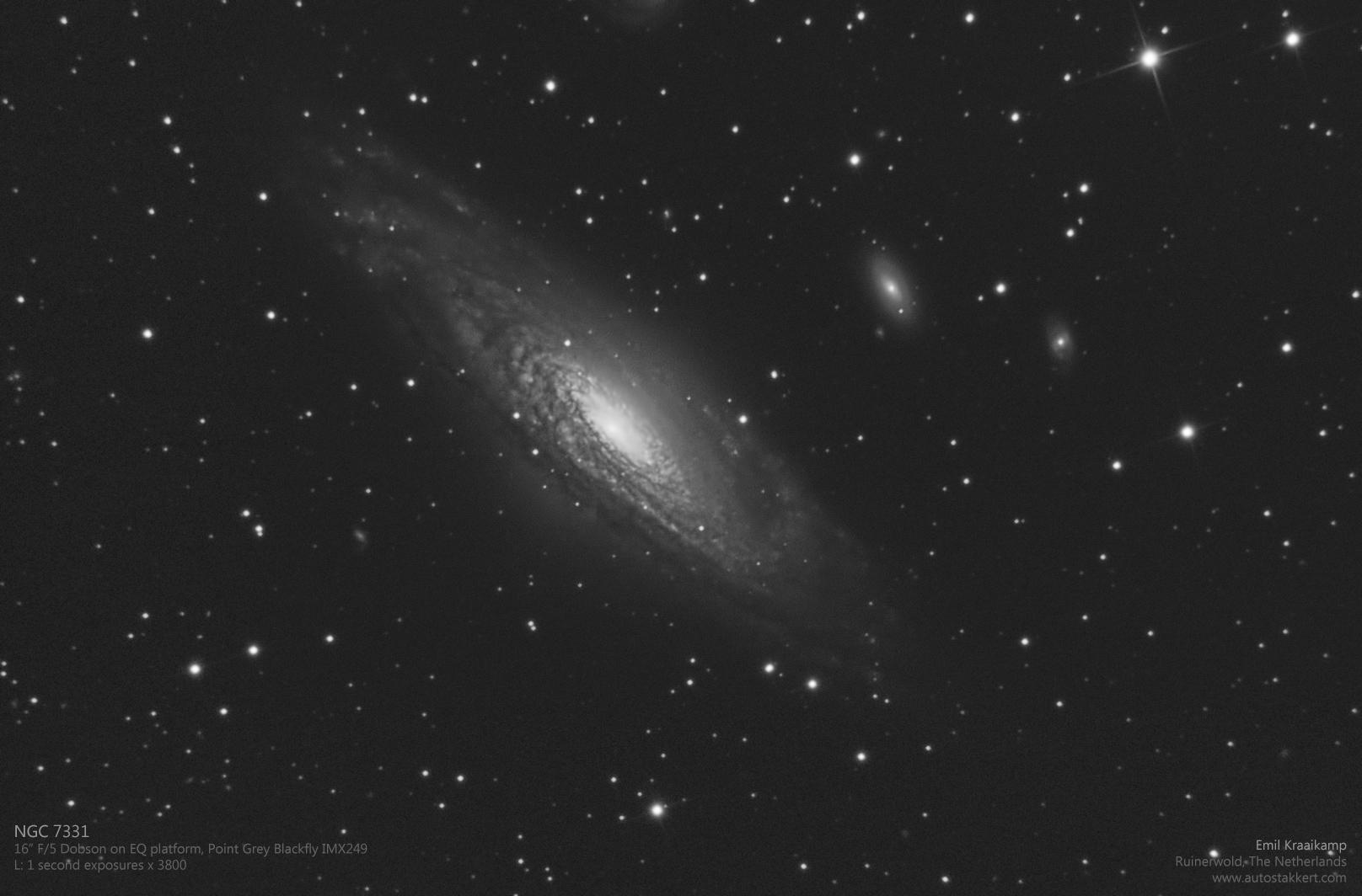 Aide :( changement setup 20151010_2100_NGC7331