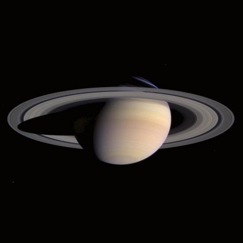 Texture Pianeti e Lune Alta Risoluzione. Saturno-big