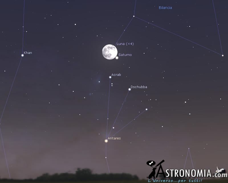 Il cielo del mese - Pagina 8 Congiunzione-luna-saturno-giorno-1-ore-21-30