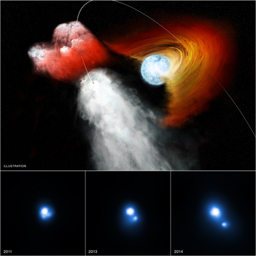 Stelle Galassie Nebulose Buchi neri - Pagina 9 Psrb1259_525