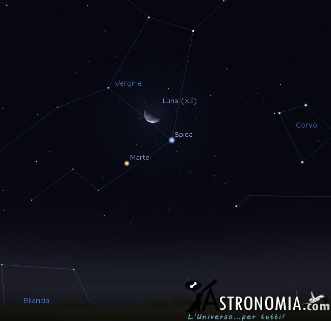 Il cielo del mese - Pagina 7 Congiunzione-luna-marte-giorno-3-ore-4