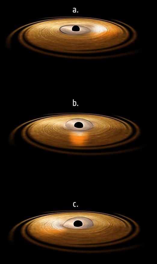 Stelle Galassie Nebulose Buchi neri - Pagina 5 Trot11