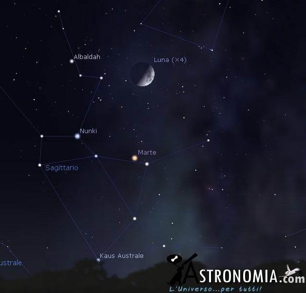 Il cielo del mese - Pagina 6 Congiunzione-luna-marte-giorno-8-ore-21