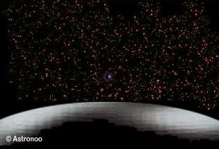 New Horizons : survol de Pluton (1/2) - Page 21 Soleil-apparent-pluton