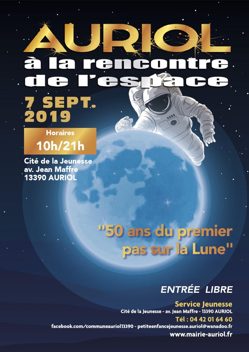 Auriol à la Rencontre de l'espace 2019 Auriol-a-la-rencontre-de-l-espace-2019