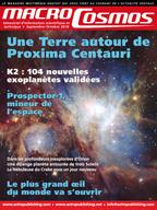 """Revue Astro """"MACRO COSMOS"""" (Gratuit) MCS-4-2016"""