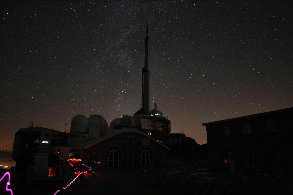 Mission Pic du Midi septembre 2014 : timelapse, grands champs stellaires... IMG_9758tr