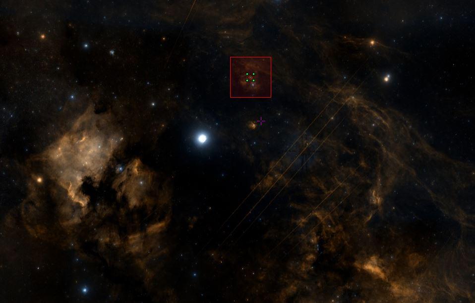 Une région dans le Cygne avec le NT200 ASTROJEJE Situation_dss_region_cygne_2