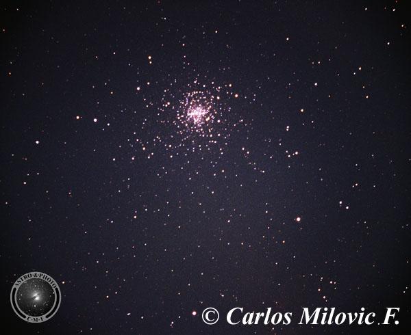 Noćno nebo - Page 2 Messier4