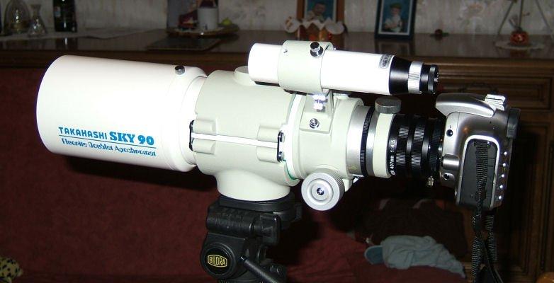 Futur tube optique....??? Sky90