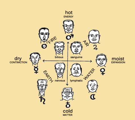 The Shape of Your Face Typology