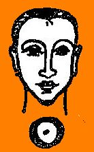 The Shape of Your Face Caricature_solarien