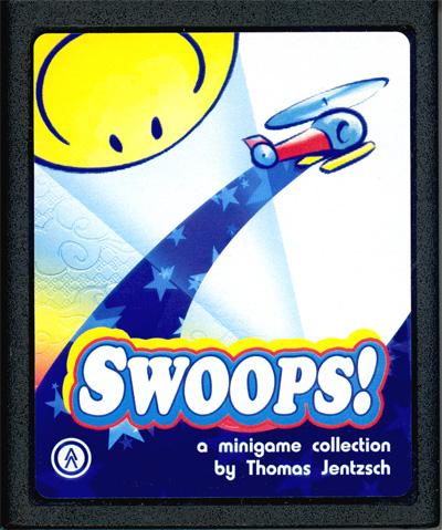 Histoire du jeux vidéo - Page 2 C_Swoops_SP_front