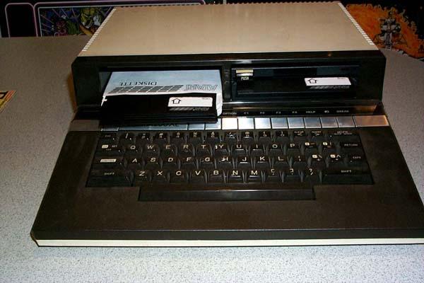 Quel est le GRAAL des micro ordinateurs 8 bits ? 1450