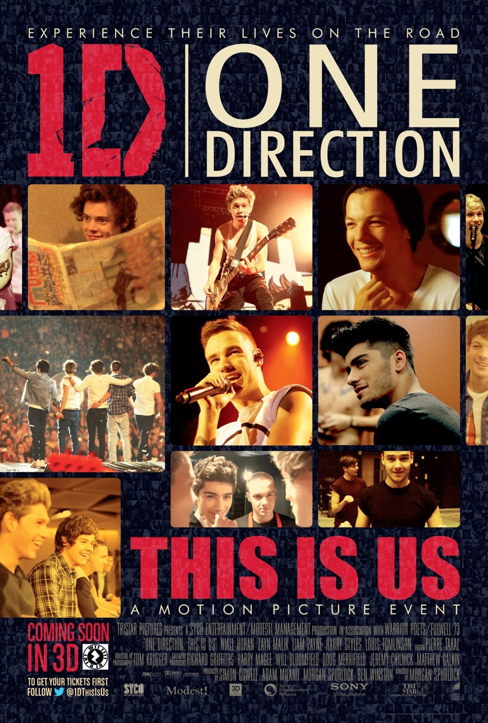 Filmski plakati - Page 29 One_Direction_-_This_is_us_plakat
