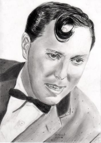 Caricatures et dessins Bill-haley_500x500