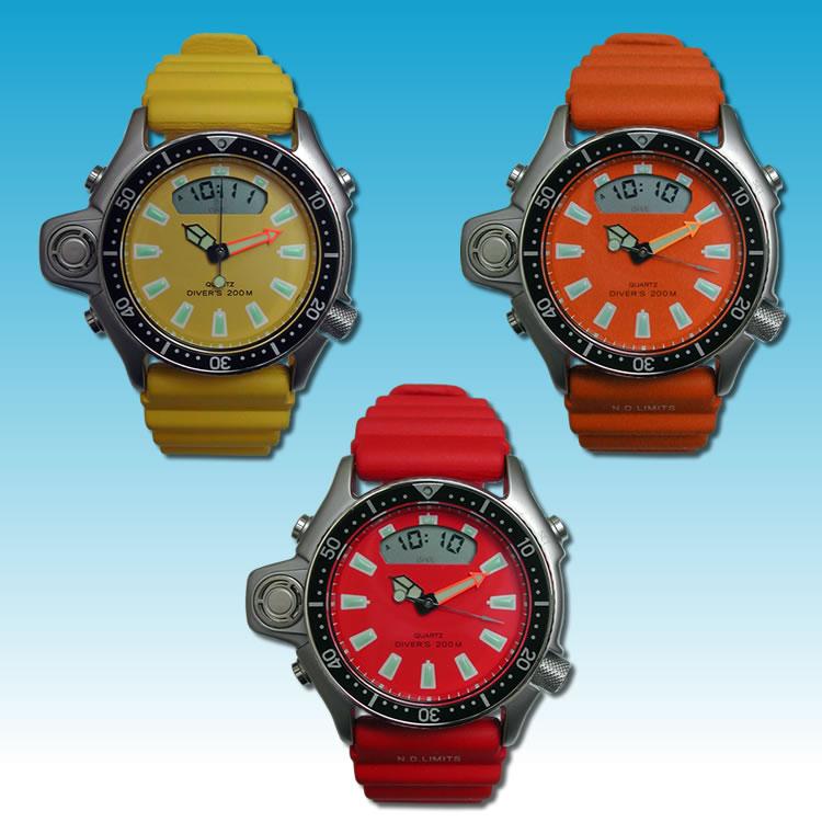 CITIZEN Aqualand 1 Diver's 200 JP2000-08E - Page 3 JP2000-R-J-O