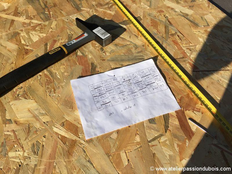 Construction d'un atelier en ossature bois et son aménagement IMG_7292