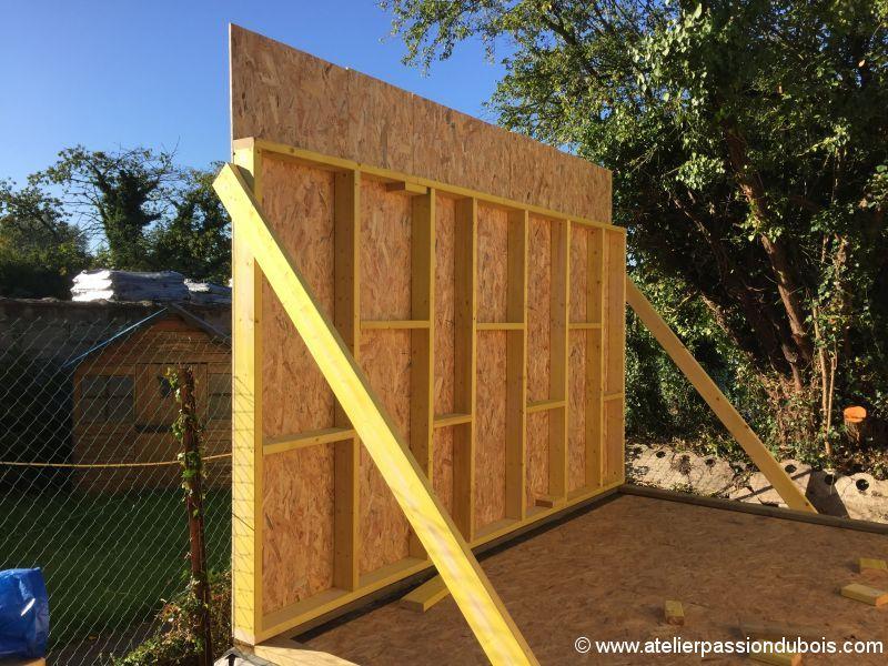 Construction d'un atelier en ossature bois et son aménagement - Page 2 IMG_7329