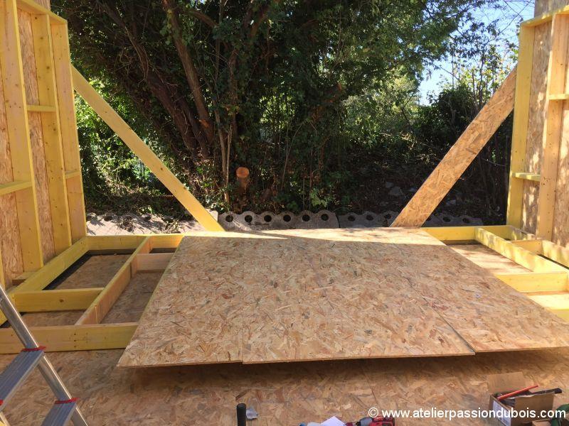 Construction d'un atelier en ossature bois et son aménagement - Page 2 IMG_7334