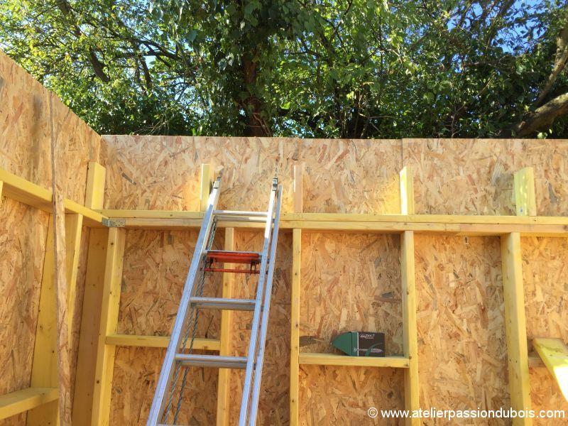 Construction d'un atelier en ossature bois et son aménagement - Page 4 IMG_7355