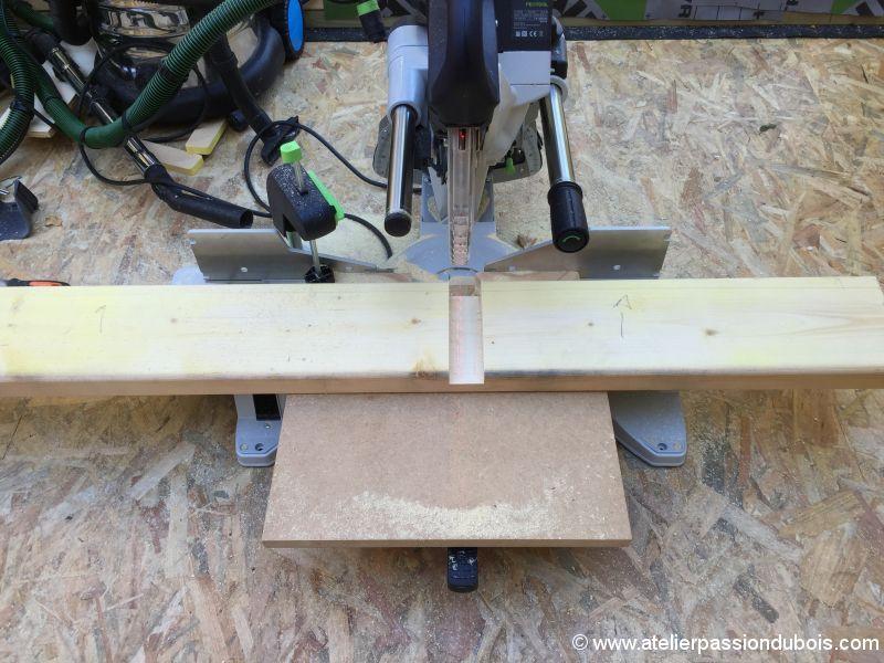 Construction d'un atelier en ossature bois et son aménagement - Page 4 IMG_7358