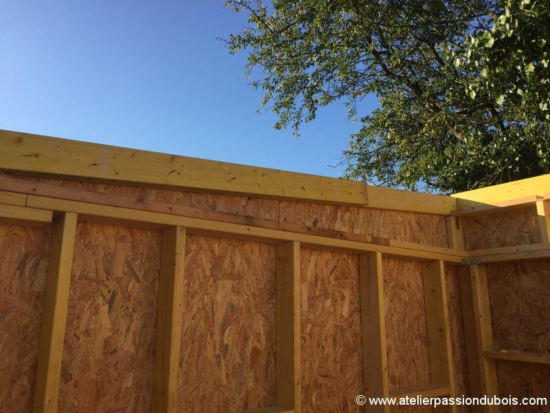 Construction d'un atelier en ossature bois et son aménagement - Page 4 IMG_7366