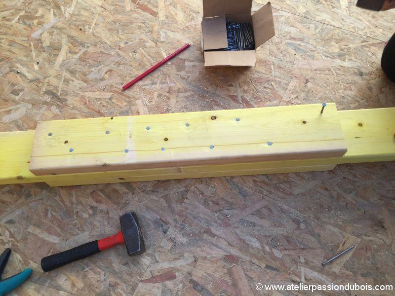 Construction d'un atelier en ossature bois et son aménagement - Page 4 IMG_7372