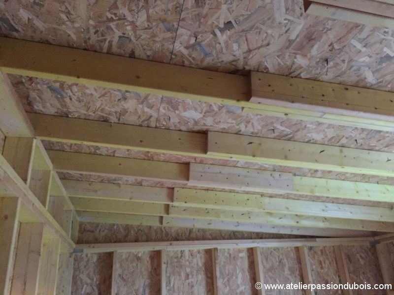 Construction d'un atelier en ossature bois et son aménagement - Page 4 IMG_7394