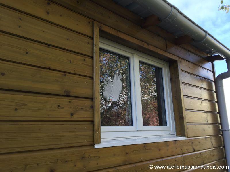 Construction d'un atelier en ossature bois et son aménagement - Page 4 IMG_7871