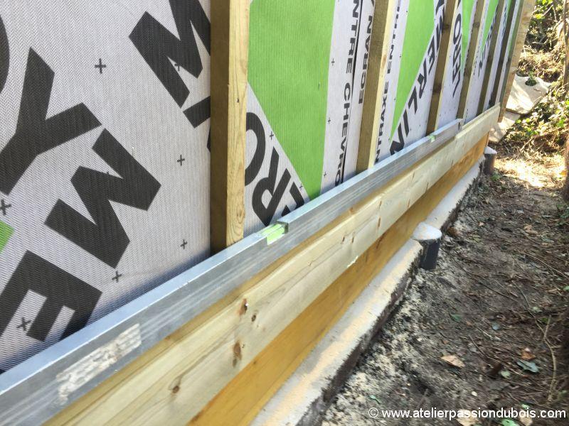 Construction d'un atelier en ossature bois et son aménagement - Page 4 IMG_7410