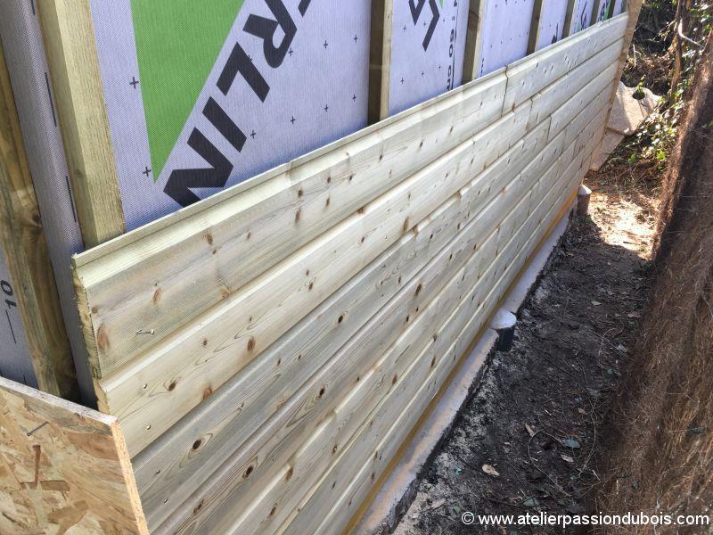 Construction d'un atelier en ossature bois et son aménagement - Page 4 IMG_7412