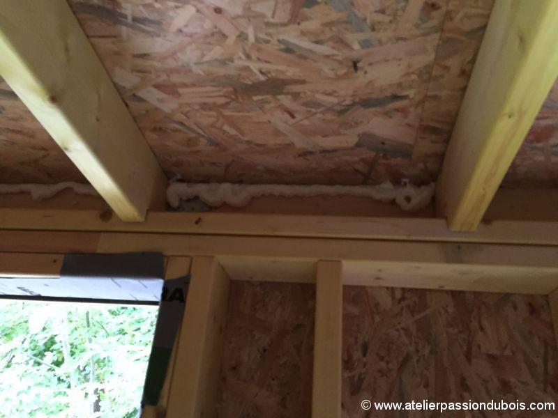 Construction d'un atelier en ossature bois et son aménagement - Page 5 IMG_7455
