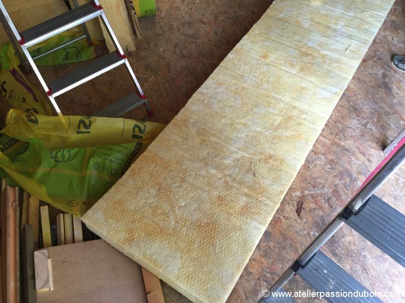 Construction d'un atelier en ossature bois et son aménagement - Page 5 IMG_7464